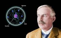 """เออร์เนสต์ รัทเทอร์ฟอร์ด """"บิดาแห่งฟิสิกส์นิวเคลียร์"""" ผู้ค้นพบนิวเคลียสของอะตอม"""