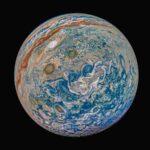 """ผลทดลองยืนยันว่า """"ฝนฮีเลียม"""" เกิดขึ้นได้จริงบนดาวพฤหัสบดีและดาวเสาร์"""