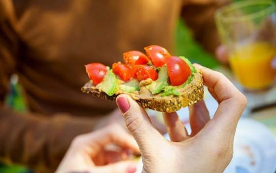 10 อาหารที่ทานคู่กันแล้วจะได้สารอาหารมีประโยชน์แถมเพิ่มเป็นโบนัส