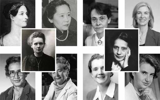 10 นักวิทยาศาสตร์หญิงผู้ยิ่งใหญ่ของโลกกับผลงานเด่นและวาทะเด็ด