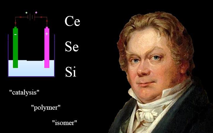 """ยาคอบ แบร์ซีเลียส ผู้วัดน้ำหนักอะตอมถูกต้องเป็นคนแรก """"บิดาแห่งวิชาเคมีสวีเดน"""""""