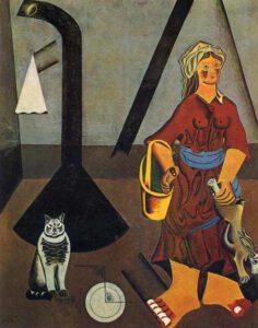 joan-miro-realism-period-14
