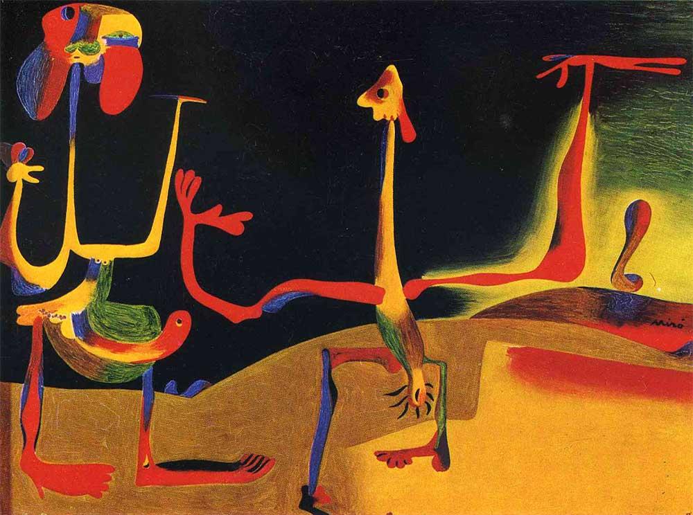 joan-miro-surrealism-period-10