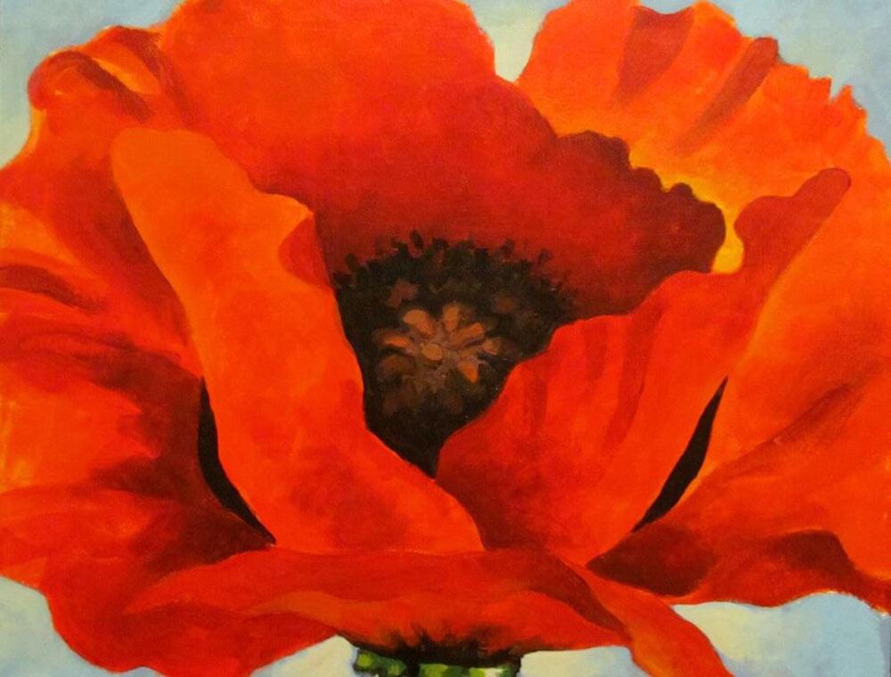 georgia-okeeffe-flower-paintings-11