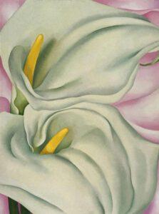 georgia-o'keeffe-flower-paintings-12