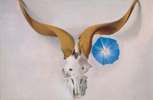 georgia-o'keeffe-skull-shell-still-life-04
