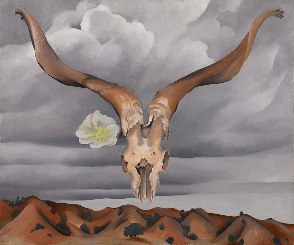 georgia-okeeffe-skull-shell-still-life-08