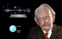 """เจ. เจ. ทอมสัน นักฟิสิกส์ผู้ยิ่งใหญ่คนสำคัญของโลกผู้ค้นพบ """"อิเล็กตรอน"""""""