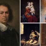"""บาร์โตโลเม มูริโย ศิลปินบาโรกแถวหน้าผู้เขียนภาพ """"เด็กขอทาน"""" อันโด่งดัง"""