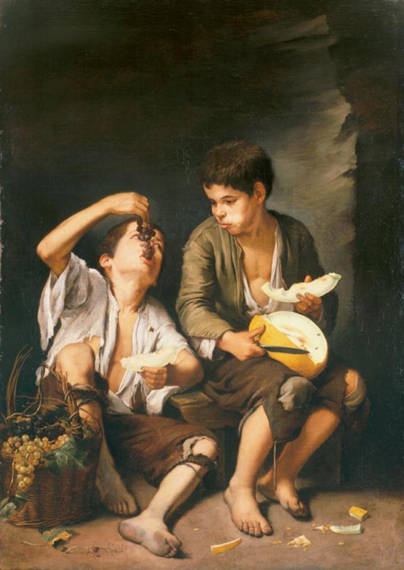 bartolome-murillo-genre-paintings-03
