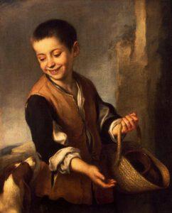 bartolome-murillo-genre-paintings-07