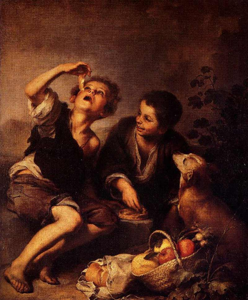bartolome-murillo-genre-paintings-09