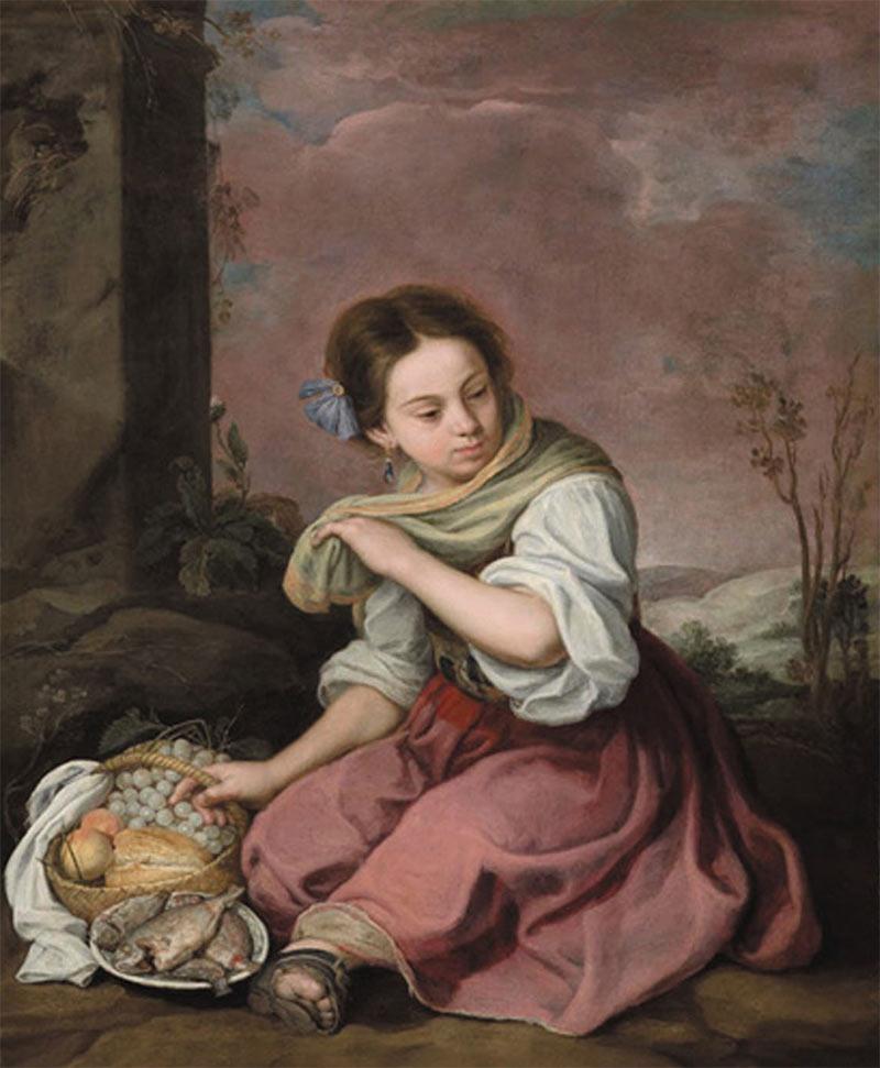 bartolome-murillo-genre-paintings-14