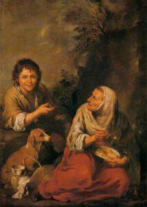 bartolome-murillo-genre-paintings-16