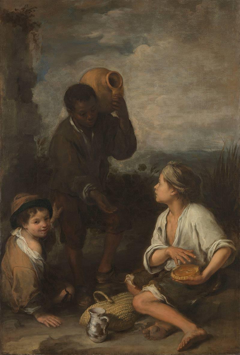 bartolome-murillo-genre-paintings-18