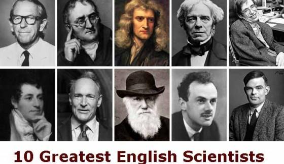 10 สุดยอดนักวิทยาศาสตร์ผู้ยิ่งใหญ่ชาวอังกฤษกับผลงานเด่นและวาทะเด็ด